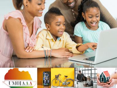 User's Full Control of Umoja Auctions and Ads  UmojaAA 