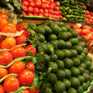 Grocery & Gourmet Food