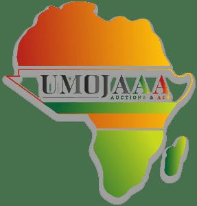 business listing, Umoja Auctions & Ads logo