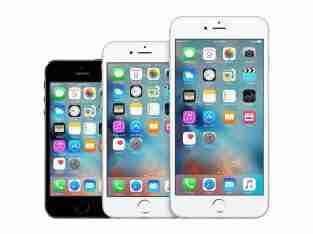 iphone 7 plus (SAMPLE AD)