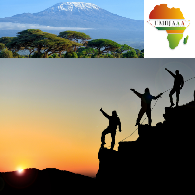 African holidays, Umoja Auctions and Ads