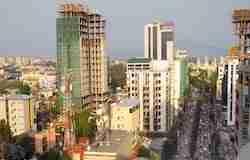 Adis Abeba (Adis Ababa)