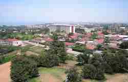 Marie de Bujumbura