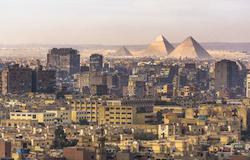 Al-Qāhirah [Cairo]