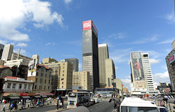 City of Johannesburg
