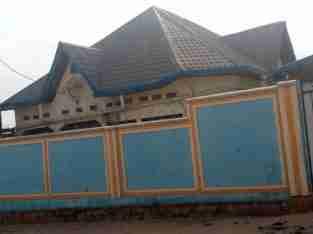 4 Bedrooms house + Title for sale in Kamenge
