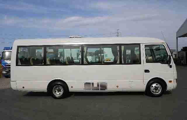 Mitsubishi Fuso Rosa Bus 2010 for sale