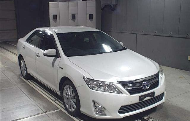 Toyota Camry 2012 for sale