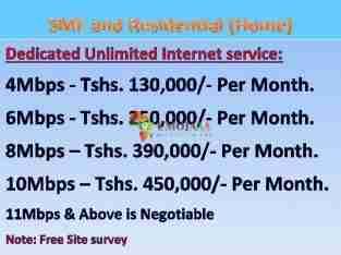 KapsCom Africa: Beyond ICT Solutions