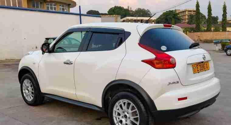 Nissan Juke For sale in Bujumbura