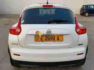 Nissan Juke à vendre à Bujumbura