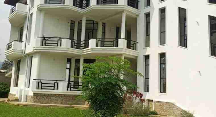 A Luxury 3 storey Building for sale in Kigobe