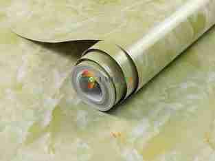 High quality marble design wallpaper supplies