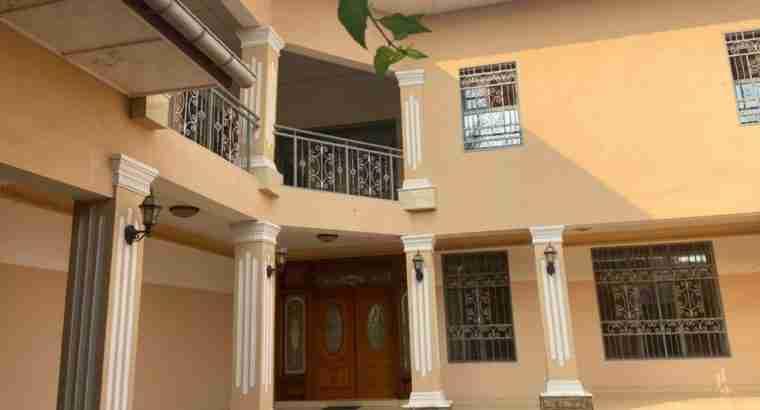 Multi purpose House for sale in Bujumbura